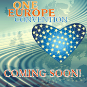 European Kabbalah Convention, Milano, Italy, October 24-26 2014
