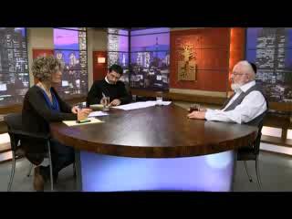 002 - Беседа о новой жизни, Яэль Лешед-Арэль