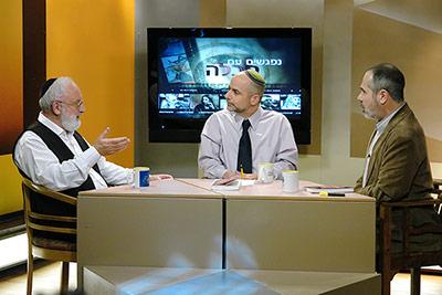 220 - Беседа с Хаимом Шапира о науке играть