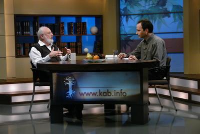 226 - Рассказы о духовном с Эраном Курц