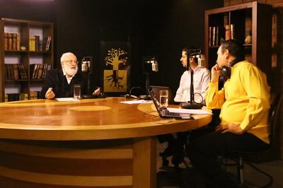 010 - Передача на радио 104FM