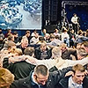 каббалист Михаэль Лайтман