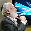Kabbalisten Michael Laitman