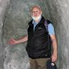 каббалист Михаэль Лайтман 0-пещера