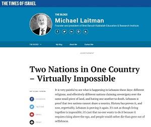 2021-10-20_timesofisrael