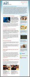 Информационный бюллетень ARI (ARI Research Institute)