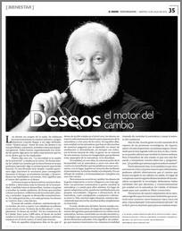 Статья в газете Пуэрто Рико